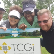 TCGi Golf Buddies